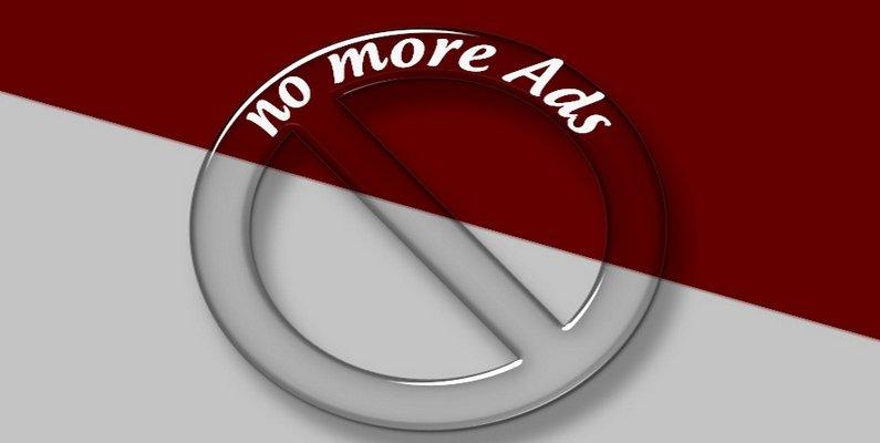 اب سوشل میڈیا اور دیگر ویب سائٹس اشتہارات کے بغیر وزٹ کریں