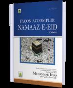 FAÇON ACCOMPLIR NAMAAZ-E-EID