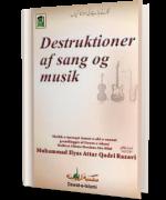 Destruktioner af Sang og Musik