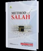 Method of Salah Hanafi