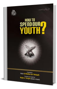 How to Spend our Youth?