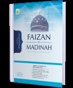 Magazine Faizan Madina January 2019 <br> Rabi-ul-Aakhir 1440