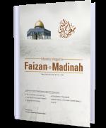 Magazine Faizan Madina March-April 2019 <br> Rajab-ul-Murajab 1440