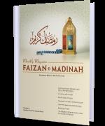 Magazine Faizan Madina May-June 2019 <br> Ramzan-ul-Mubarak 1440