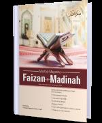Magazine Faizan-e-Madina September-October-2019 <br> Safar-ul-Muzafar-1441