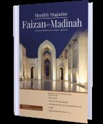 Monthly Magazine Faizan-e-Madina Shaban-ul-Muazam-1441 April-2020