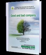 Good and bad company