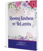 Showing kindness to relatives
