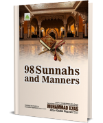 98 Sunnah and Manners