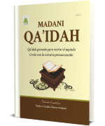 MADANI QA'IDAH