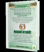 63 Madani Inamat