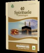 40 Spirituele Genezingen