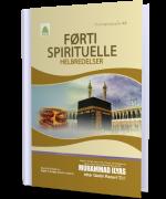 FØRTI SPIRITUELLE HELBREDELSER