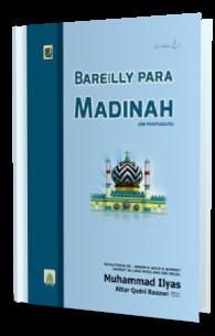 Bareilly para Madinah