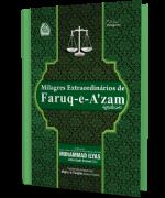 Prodígios de Faruq-e-A'zam