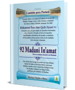 92 Madani In'amat