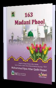 163 Madani Phool