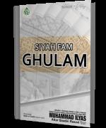Siyah Faam Ghulam