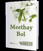 Meethay Bol