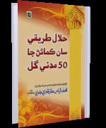 حلال طريقي سان ڪمائڻ جا 50 مدني گل