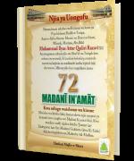 72 Madanī In'amāt