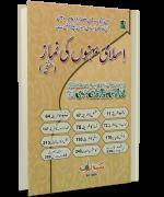 اسلامی بہنوں کی نمازحنفی