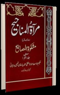 Miraat-ul-Manajeeh Sharah Mishkaat-ul-Masabeeh jild 8