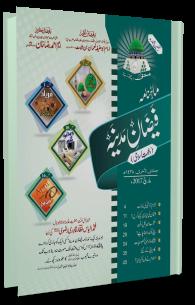Mahnama Faizan-e-Madina March - 2017