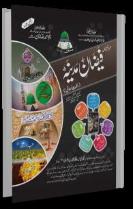 Mahnama Faizan-e-Madina May 2017 / Shaban Ul Moazzam 1438