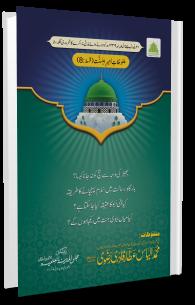 Malfuzat Ameer Ahle Sunnat Qisst 8