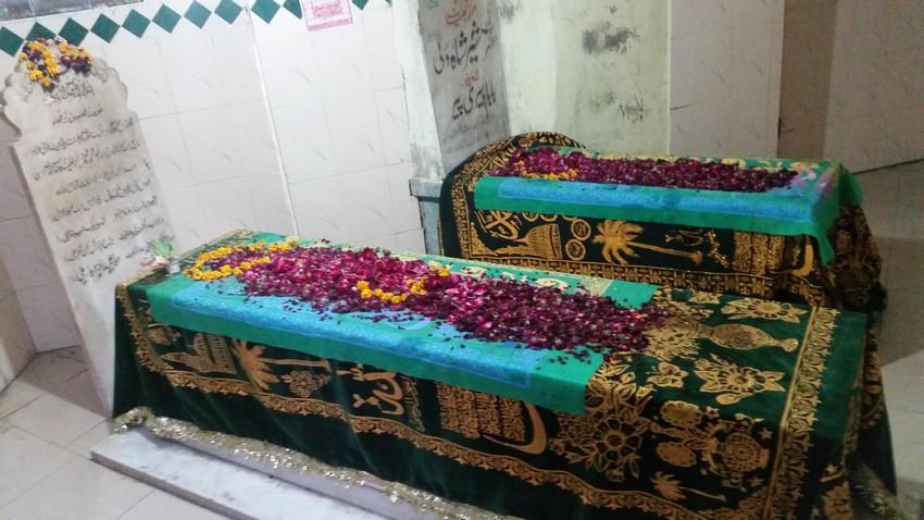 Hazrat Imam-ul-Muhaddiseen Mufti Didar Ali Shah رحمۃاللہ تعالی علیہ