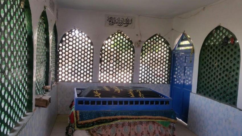 Hazrat Mufti Taqaddus Ali Khan رحمۃاللہ تعالی علیہ
