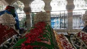 Hazrat  Ali Husain Ashrafi رحمۃاللہ تعالی علیہ