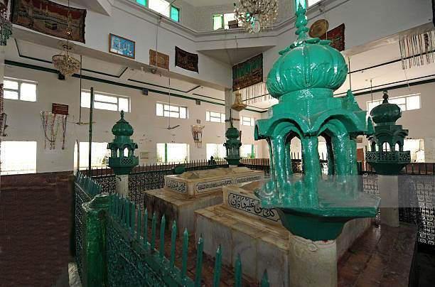Hazrat Peer Baba Sayyid Sahab رحمۃ اللہ تعالی علیہ