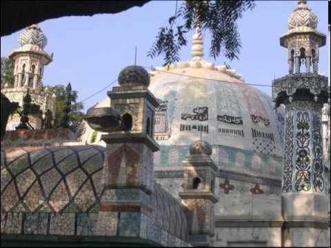 Sayyid Muhammad Kalpwi Tirmizi Qadri رحمۃ اللہ تعالی علیہ