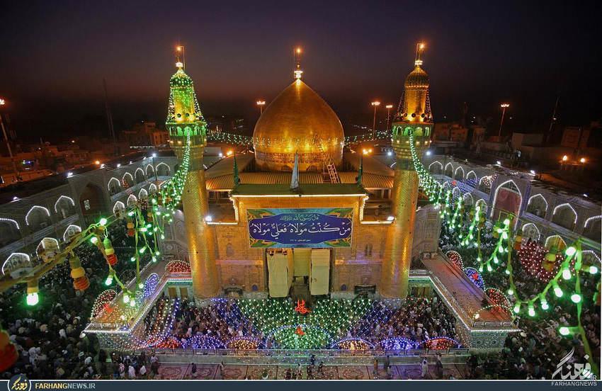 Hazrat Ali ul Murtaza رضی اللہ تعالی عنہ