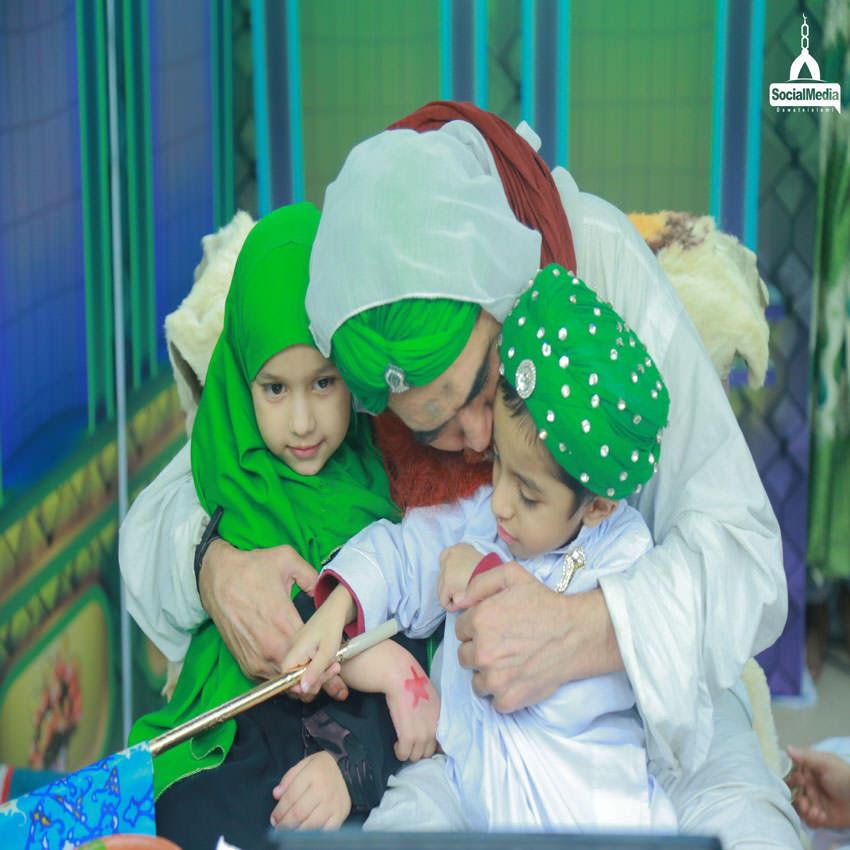 Ameer e Ahl e Sunnat (Image 5)