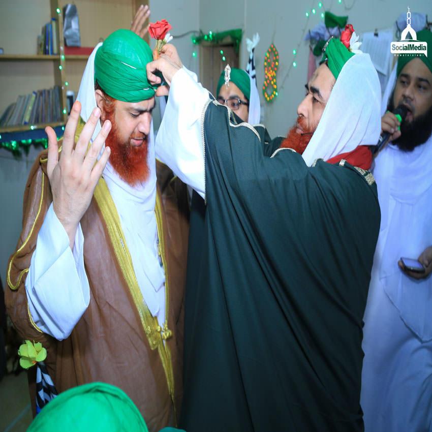 Ameer e Ahl e Sunnat (Image 6)