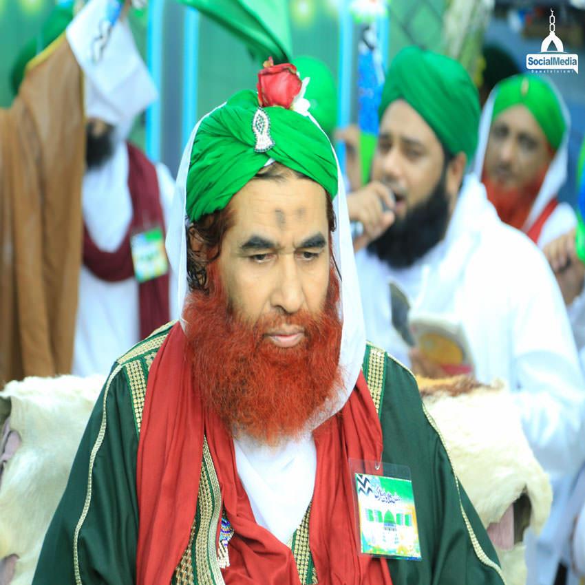 Ameer e Ahl e Sunnat (Image 7)