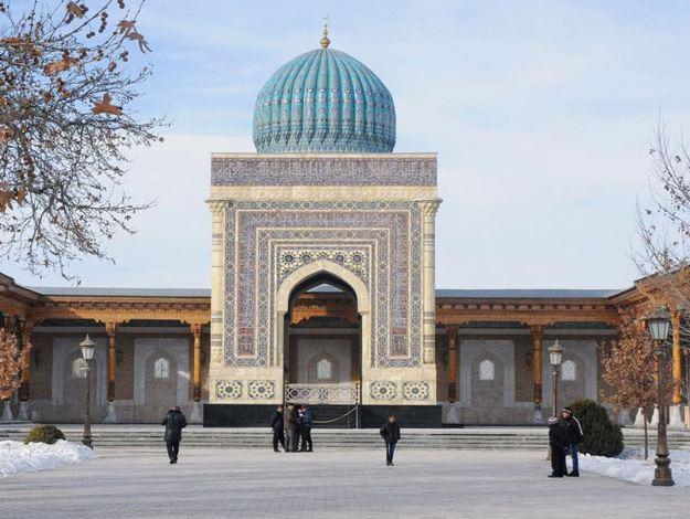 Imam Bukhari رحمۃ اللہ تعالی علیہ