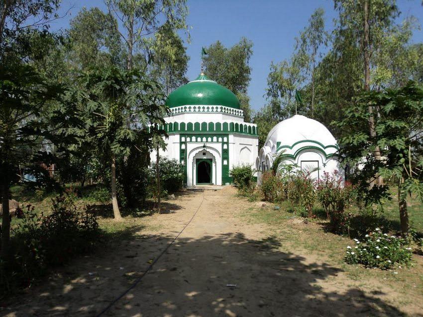 استاذُالعلما حضرت مولانا شاہ ملّا جیون احمد صِدّیقی قادری حنفی رحمۃ اللّٰہ تعالٰی علیہ