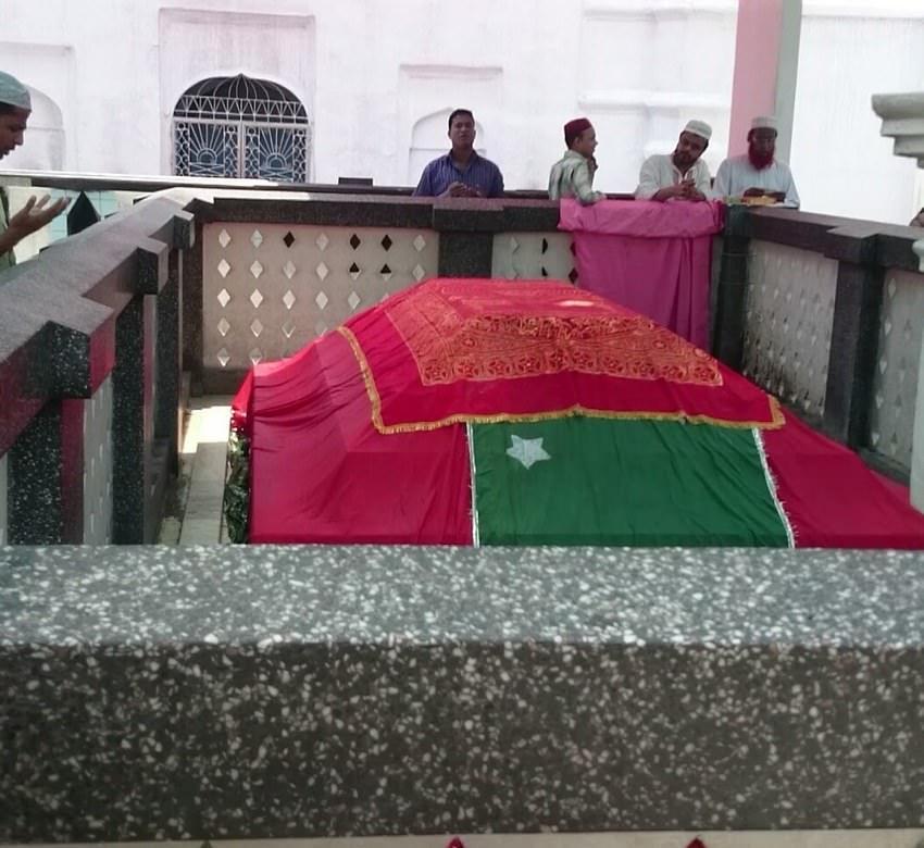 تاجدارِ اولیائے بنگلہ دیش حضرت شاہ جلالُ الدّین مُجَرَّد یمنی سہروردی رحمۃ اللّٰہ تعالٰی علیہ