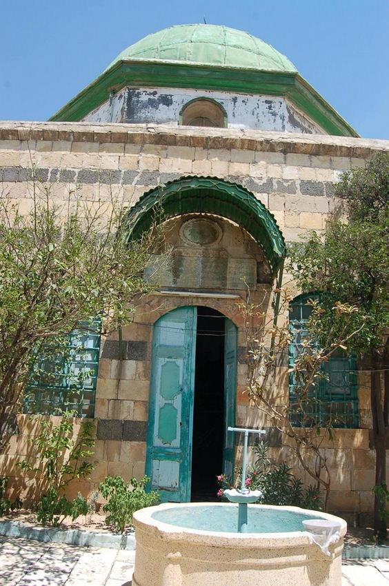 ذوالجِناحَین، غوثِ وقت حضرت شیخ خالد کُردی نقشبندی رحمۃ اللّٰہ تعالٰی علیہ