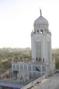 Hazrat Baba Peer Syed Abdul Kareem Muhammad Yousuf Shah Taji Sabri رحمۃ اللہ تعالٰی علیہ
