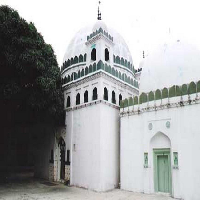 Hazrat Allama Baha ud Din Bin Ibraheem Ansari Qadri Shattari رحمۃ اللہ تعالٰی علیہ