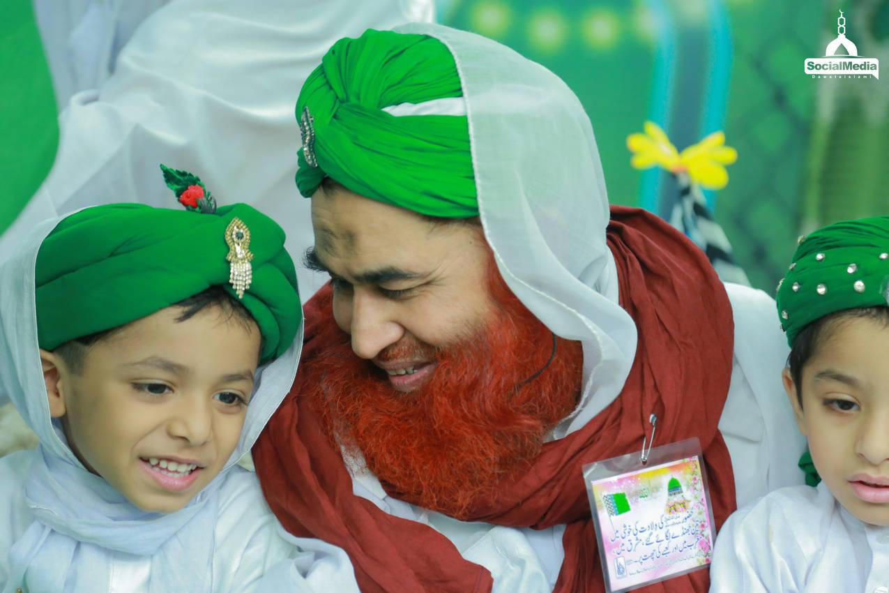 Ameer e Ahle Sunnat (Image  65)