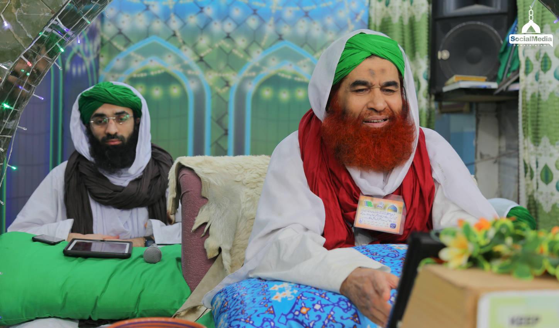 Ameer e Ahle Sunnat (Image  66)