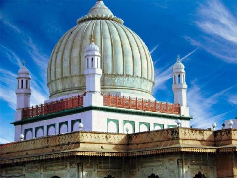 حضرت مجددِ الفِ ثانی شیخ احمد فاروقی سر ہندی حنفی رحمۃ اللہ تعالٰی علیہ