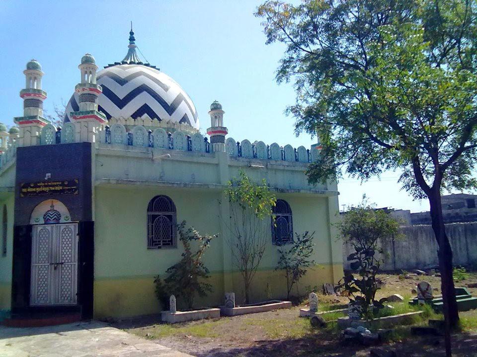 Allama Mehmood Jan Khan Qadri  رحمۃ اللہ تعالٰی علیہ