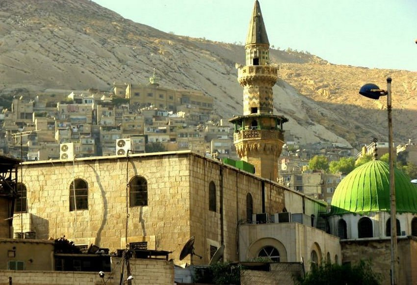 حضرت شیخ محی الدین محمد ابن عربی قادری